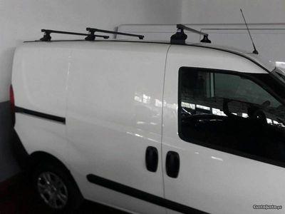 usado Fiat Doblò cargo de 95cv 3 lug.