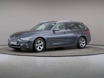 usado BMW 320 3 Serie 320 D Touring Ef.Line Modern, d Touring EfficientDynamics Line Modern
