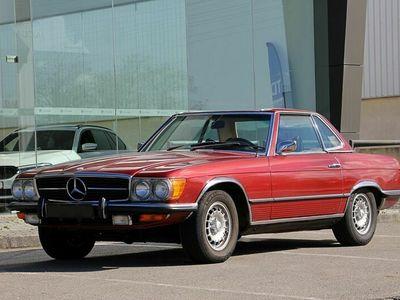 usado Mercedes SL450 ( Clássico )