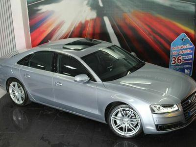 usado Audi A8 3.0 TDi V6 Quattro Clean Diesel Advance | GPS | BIXENÓN | CÂMARA