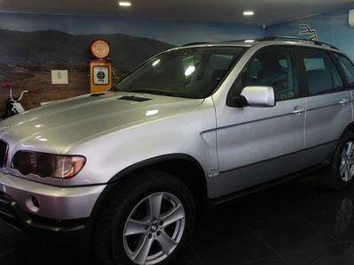 usado BMW X5 3.0 D Auto