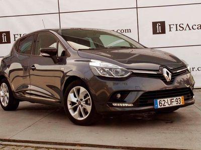 usado Renault Clio ClioDCI LIMITED