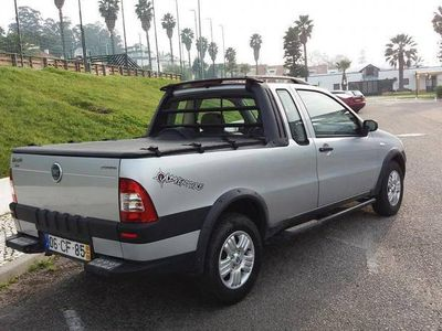 gebraucht Fiat Strada 1.3 multigett