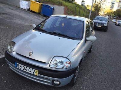 usado Renault Clio 1.2