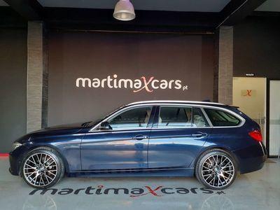 usado BMW 320 SportLine