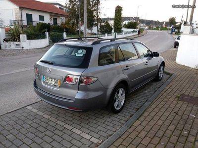 usado Mazda 6 SW, Sport 143cv - 08