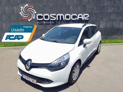 usado Renault Clio SportTourer 1.5 Dci