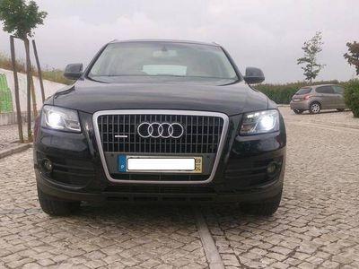 brugt Audi Q5 2.0TDI 170CV NACIONA