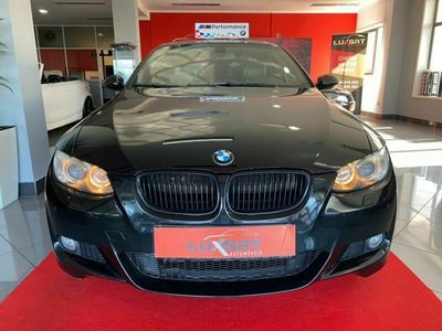 usado BMW 320 d COUPÉ PACK M LOOk 335 Jll19 Performance