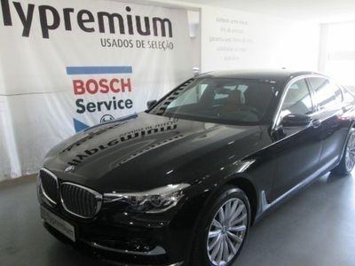 usado BMW 730 D Automático