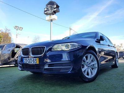usado BMW 525 Teto Panorâmico Gps