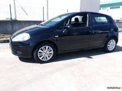 gebraucht Fiat Punto 1.3 Multijet Caixa Automática