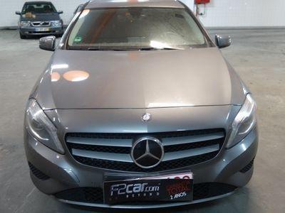 usado Mercedes A180 CDI BE STYLE