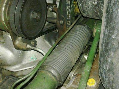 usado Citroën DS D Super 5 Pallas