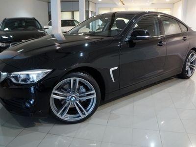 usado BMW 420 Grand Coupé 190 CV Auto