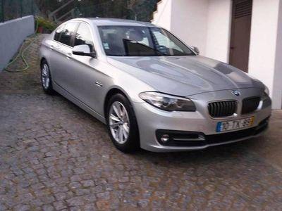 usado BMW 520 Gasoleo