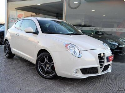 gebraucht Alfa Romeo MiTo 1.3 JTD Progression