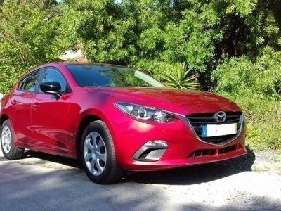 usado Mazda 3 Skyactiv