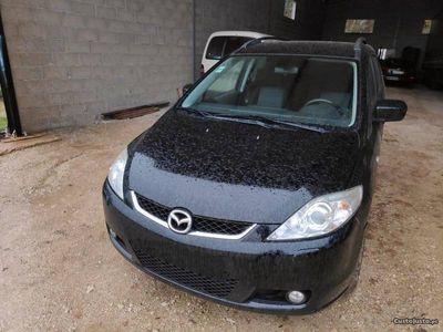 usado Mazda 5 2.0 CD 2.0 SPORT
