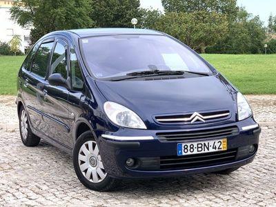 usado Citroën Xsara Picasso 1.6 HDi Exclusive Estimado