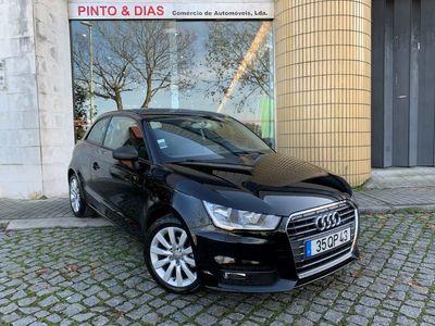 usado Audi A1 1.4 TDI Ultra