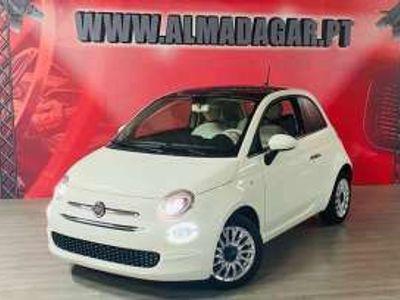 usado Fiat 500 1.2 Lounge Dualogic S&S