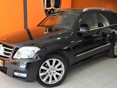 gebraucht Mercedes GLK220 CDI AUTOMATIC FULL EXTRAS