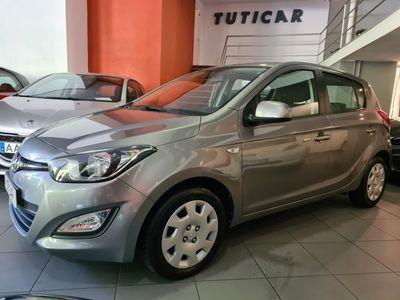 usado Hyundai i20 1.1 crdi Style