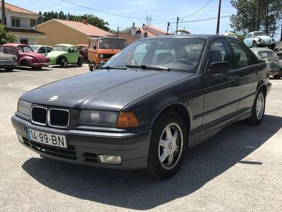 usado BMW 318 318 i