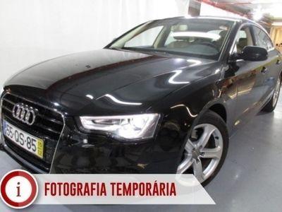 usado Audi A5 Sportback 2.0 TDI Business Line GPS 150cv