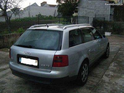 usado Audi A6 Avant -