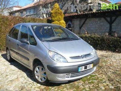 usado Citroën Xsara Picasso