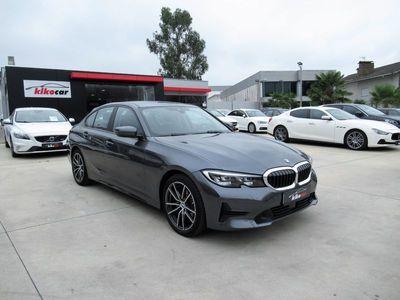 usado BMW 320 D Auto