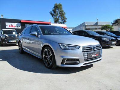 usado Audi A4 Avant 2.0 TDI Avant S-Line