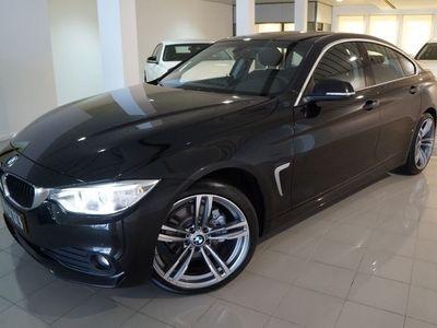 usado BMW 420 Gran Coupé d LINE SPORT 190 CV