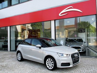 usado Audi A1 Sportback 1.0 TFSI ATRACTION