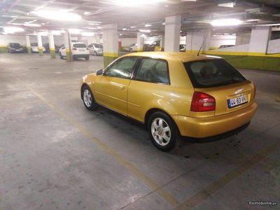 usado Audi A3 Tdi