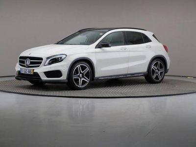 usado Mercedes GLA200 Classe GLACDi AMG Line Aut.