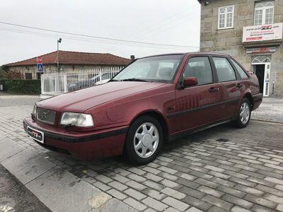 usado Volvo 440 1.9TD