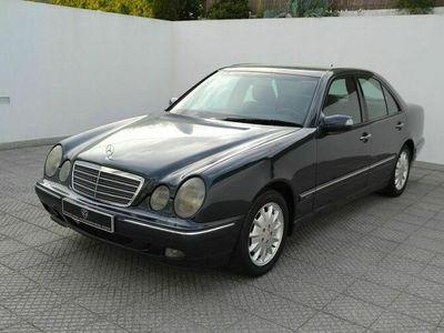 usado Mercedes E320 Elegance