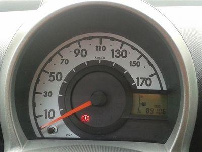 usado Citroën C1 1.4 HDi SX Airdream (54cv) (5p)