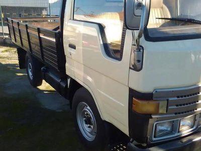 usado Toyota Dyna 150 diesel -