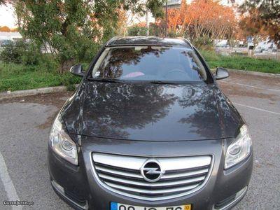 brugt Opel Insignia 2.0 CDTI COSMO