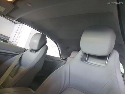 usado Mercedes E350 ClasseCDi Elegance BE