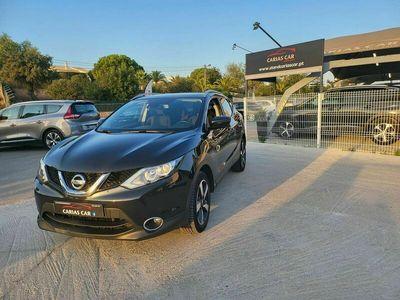 usado Nissan Qashqai 1.6 Dci Tekna Sport Premium SS