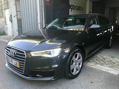 usado Audi A6 Avant 2.0 TDi Business Line Advance