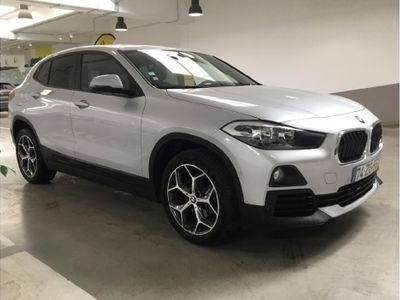 usado BMW X2 16d SDrive Advantage 1.5 116cv Auto