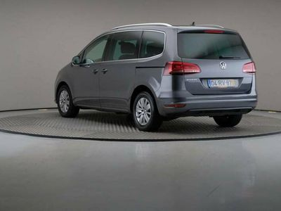 usado VW Sharan 2.0 TDi Blue Confortline