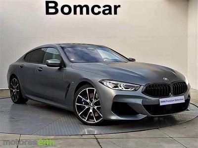 usado BMW 840 Série 8 Gran Coupé d xDrive