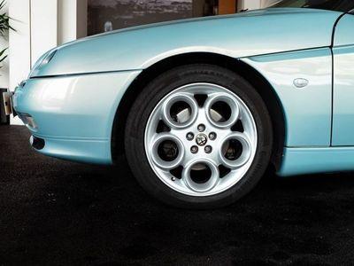 usado Alfa Romeo Spider 3.0 V6